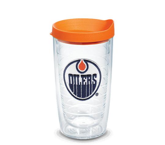 NHL® Edmonton Oilers® Primary Logo