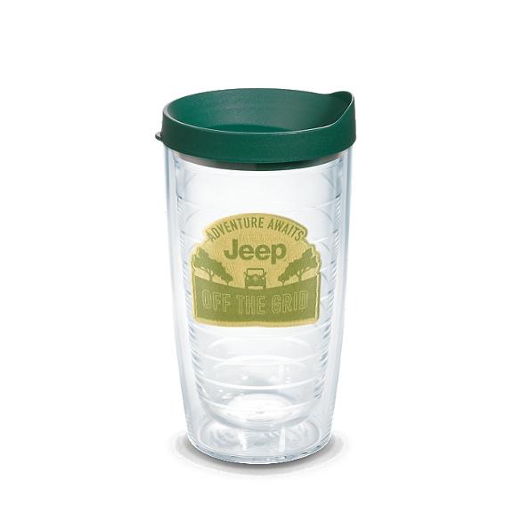 Jeep® Brand - Adventure Awaits