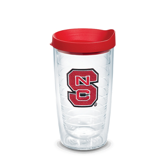 NC State Wolfpack Primary Logo
