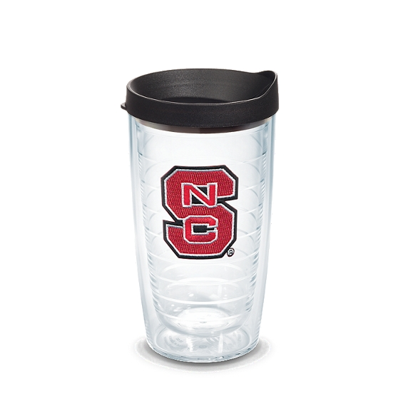 NC State Wolfpack Logo