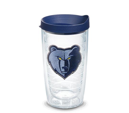 NBA® Memphis Grizzlies Primary Logo