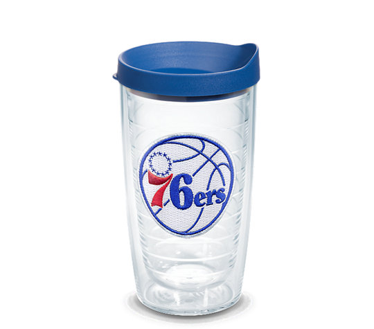 NBA® Philadelphia 76ers Primary Logo