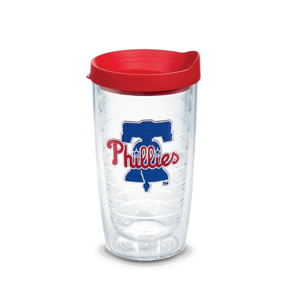 MLB® Philadelphia Phillies™ Primary Logo