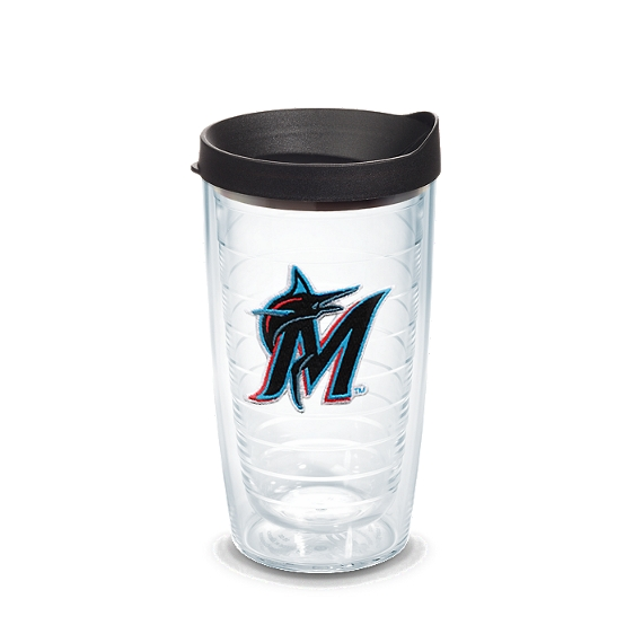 MLB® Miami Marlins™ Logo