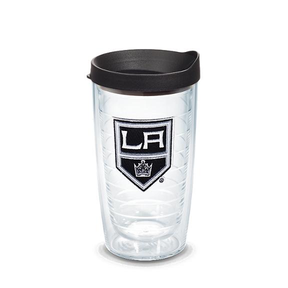 NHL® LA Kings® Primary Logo