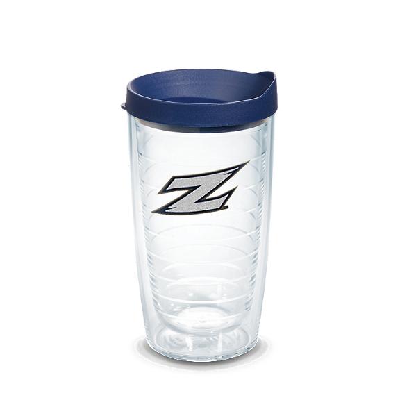 Akron Zips Logo