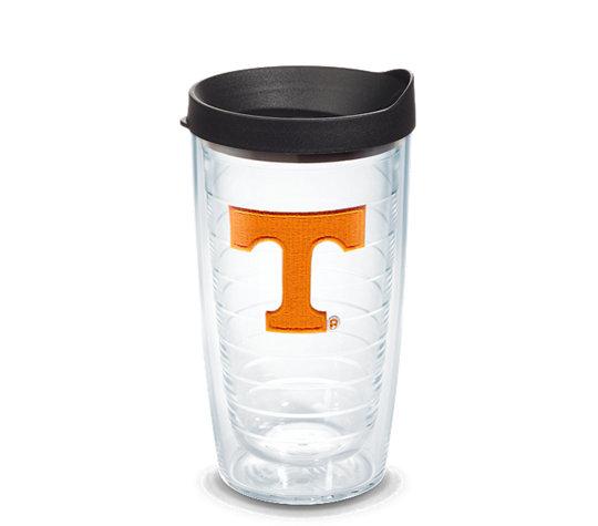 Tervis Tennessee Volunteers Logo 16oz Tumbler