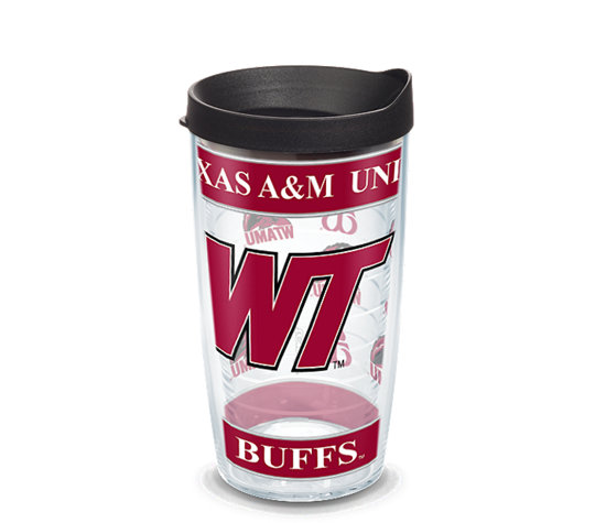 West Texas A&M Buffaloes Logo image number 0