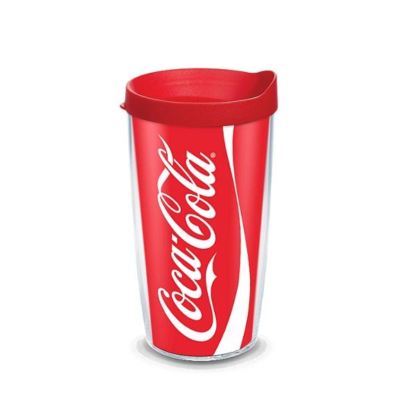 Coca-Cola® - Coke Can