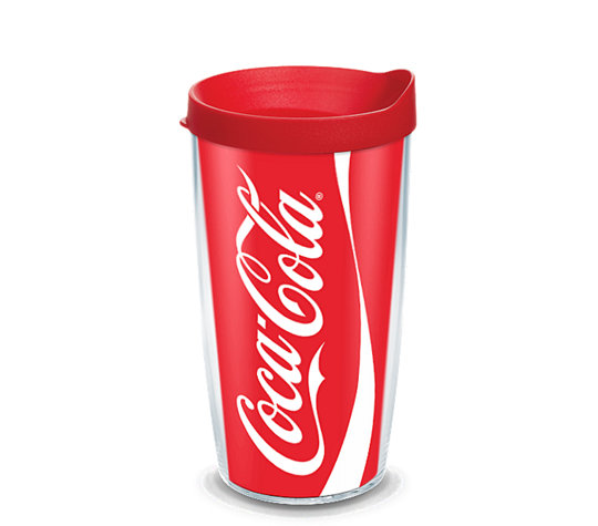 Coca-Cola® - Coke Can image number 0