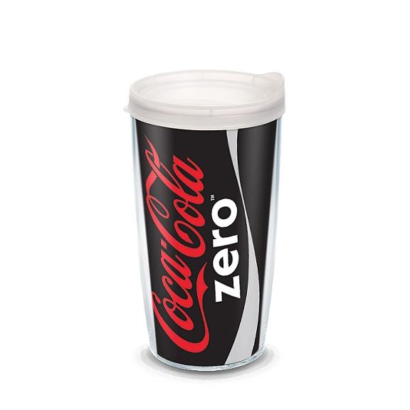 Coca-Cola® - Coke Zero Can