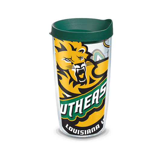 Southeastern Louisiana Lions Colossal image number 0