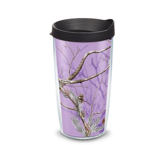 Realtree® - Lavender image number 0