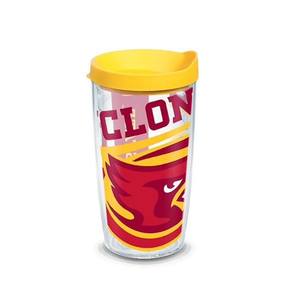 Iowa State Cyclones Mascot Colossal
