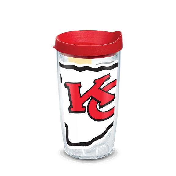 NFL® Kansas City Chiefs Colossal
