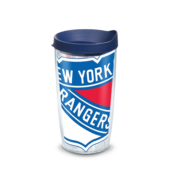NHL® New York Rangers® Colossal