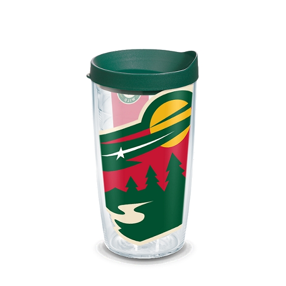 NHL® Minnesota Wild® Colossal