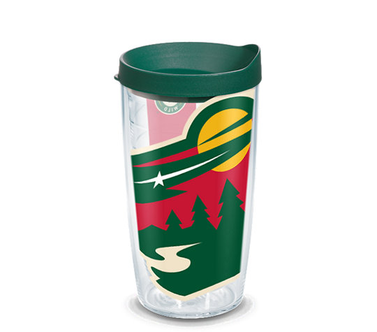 NHL® Minnesota Wild® Colossal image number 0