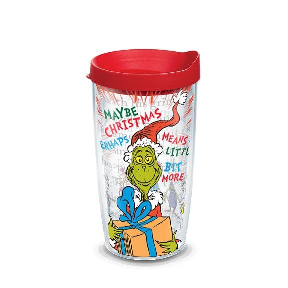 Dr. Seuss™ - Good Grinch