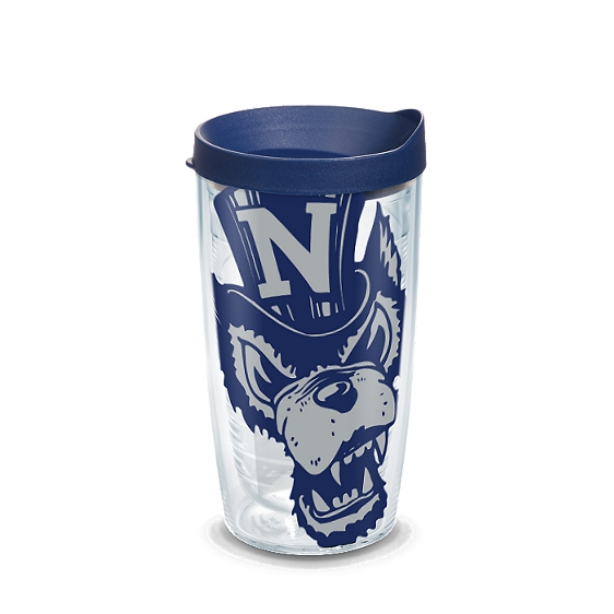 Nevada Wolf Pack Colossal