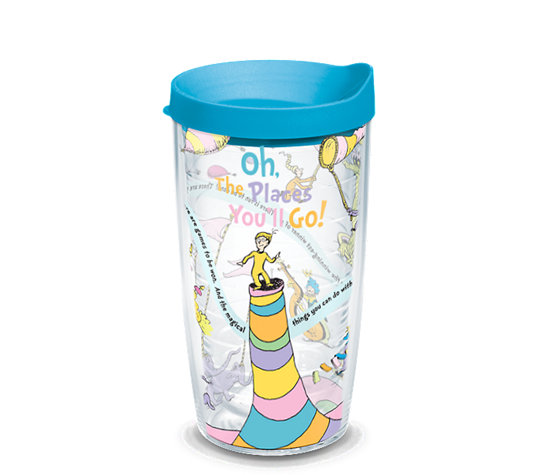 Dr. Seuss™ - Oh the Places You'll Go image number 0