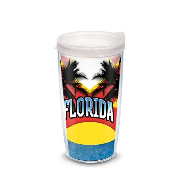 Florida State Flag Colossal