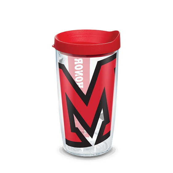 Miami University RedHawks Colossal