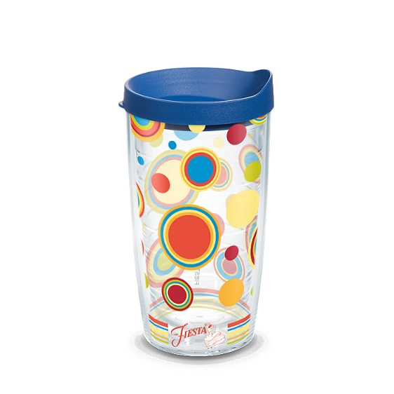 Fiesta® - Poppy Dots