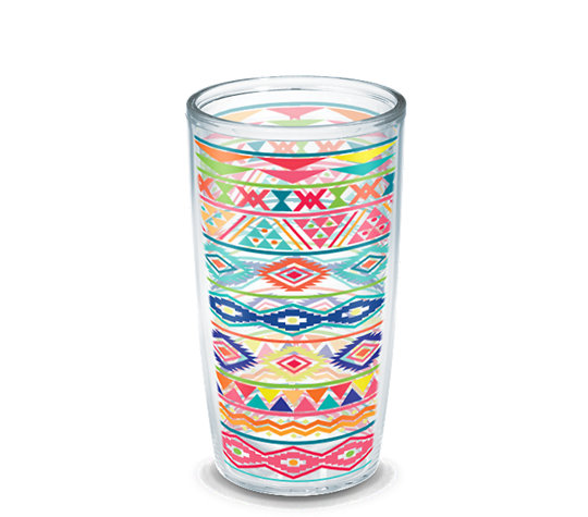 Aztec Pattern Wrap Tervis Official Store