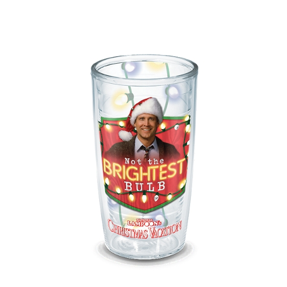 Christmas Vacation - Not the Brightest Bulb