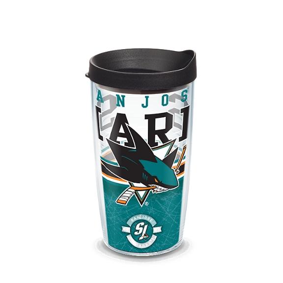 NHL® San Jose Sharks® Core