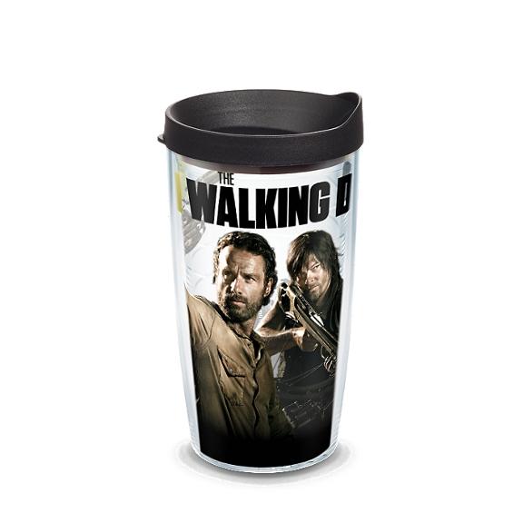 The Walking Dead - Group