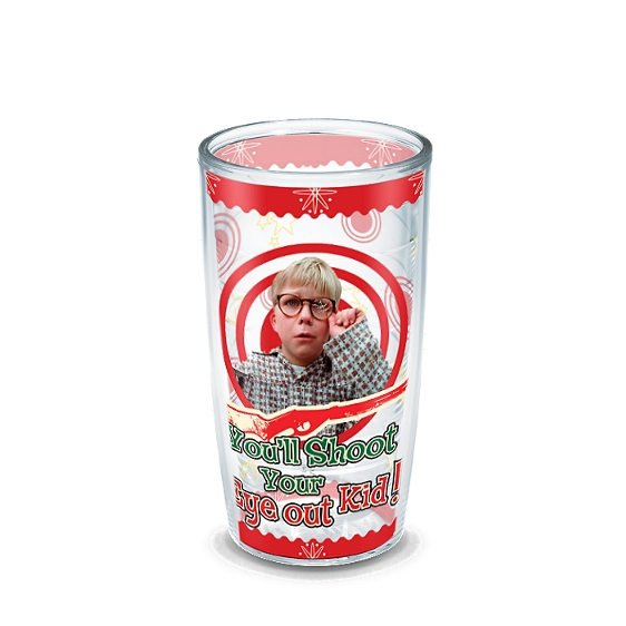 Christmas Story - You'll Shoot Your Eye Out