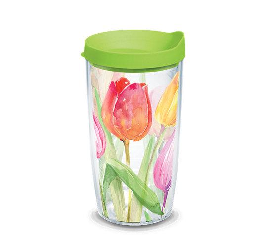Tea For Tulips