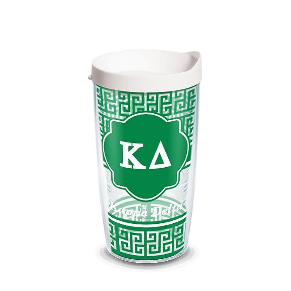 Sorority - Kappa Delta Geometric