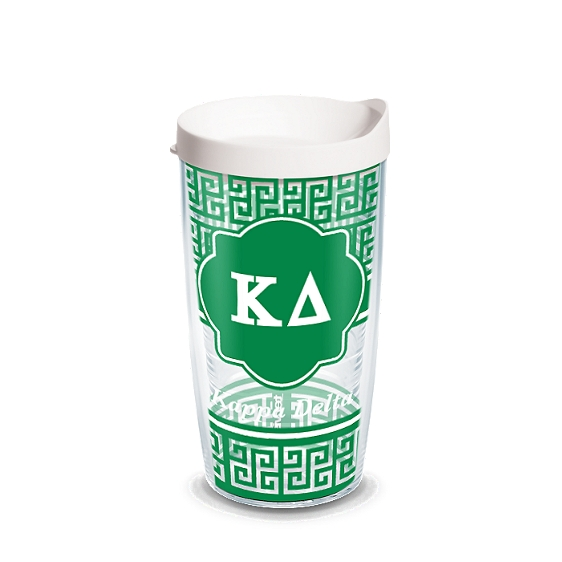 Sorority - Kappa Delta Geometric