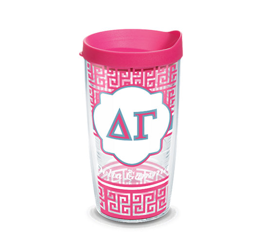 Sorority - Delta Gamma Geometric image number 0