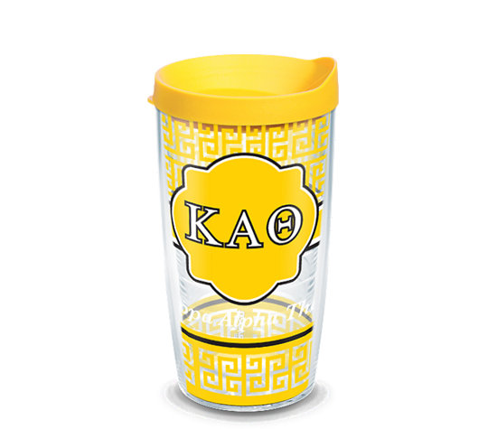 Fraternity - Kappa Alpha Theta Geometric image number 0