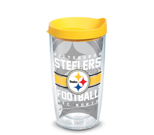 NFL® Pittsburgh Steelers Gridiron
