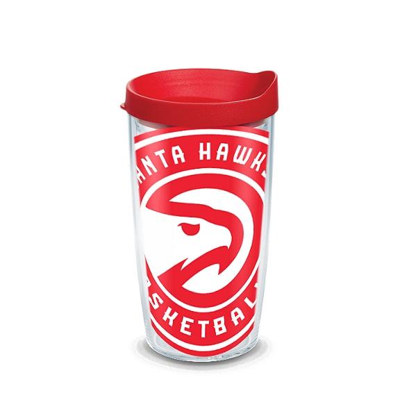 NBA® Atlanta Hawks Circle Colossal