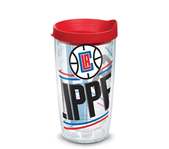 NBA® Los Angeles Clippers Colossal image number 0