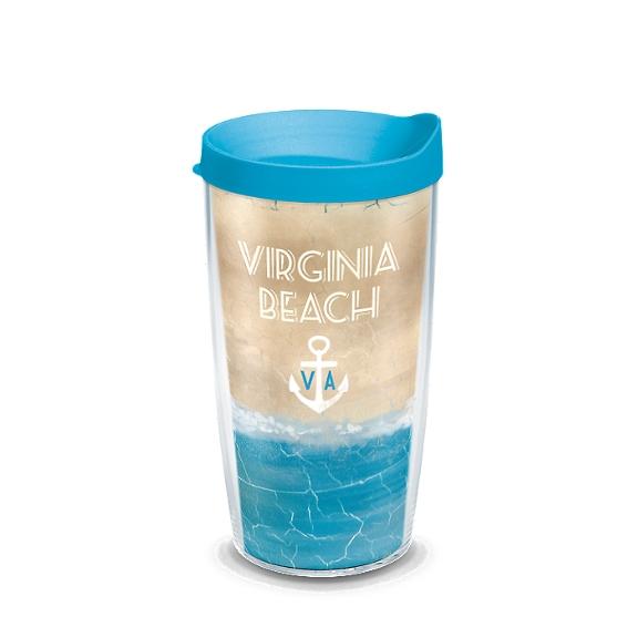 Virginia - Nautical Virginia Beach