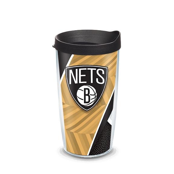 NBA® Brooklyn Nets Court
