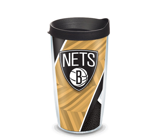 NBA® Brooklyn Nets Court image number 0