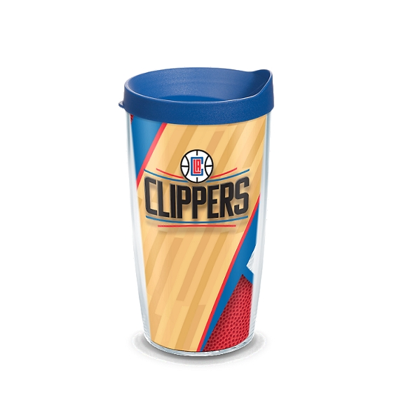 NBA® Los Angeles Clippers Court