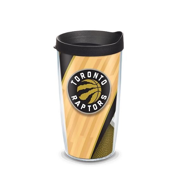 NBA® Toronto Raptors Court