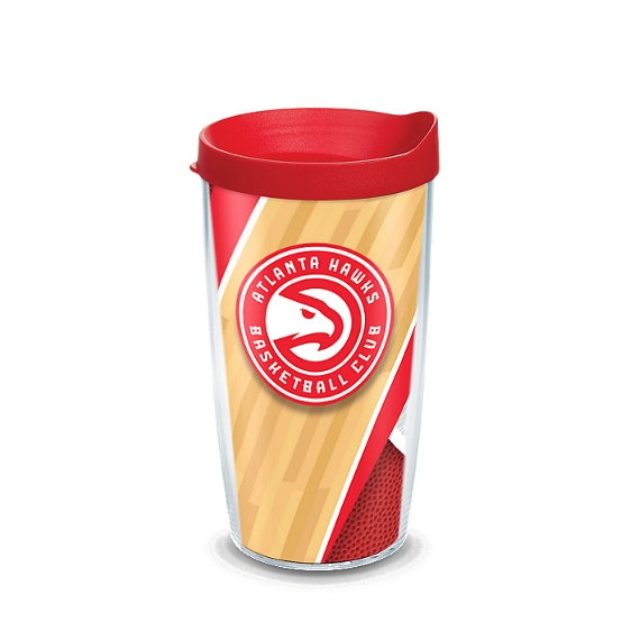 NBA® Atlanta Hawks Court