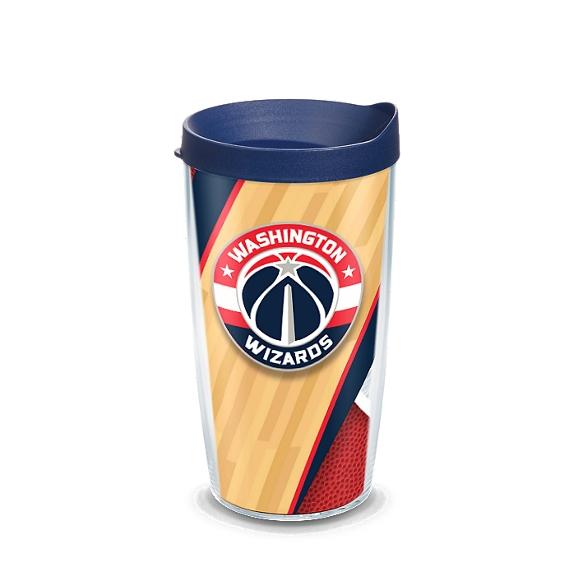 NBA® Washington Wizards Court