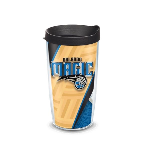 NBA® Orlando Magic Court
