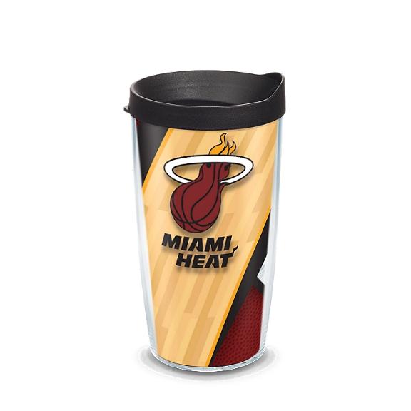 NBA® Miami Heat Court